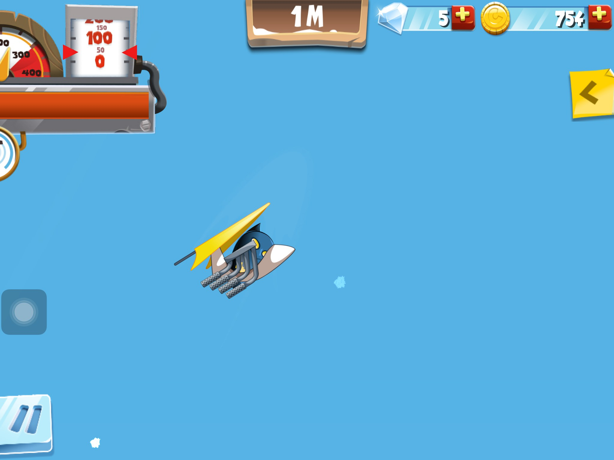 download game learn 2 fly for android