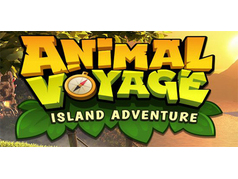 Voyage animal: Island Adventure
