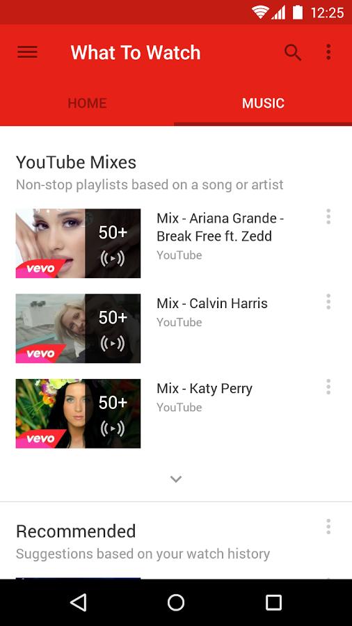 how to change youtube mobile to youtube.com