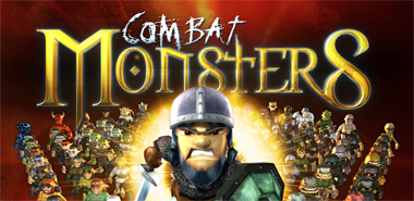 Monsters Combat