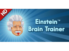 Brain Trainer Einstein