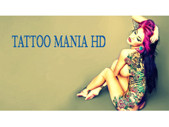 Tattoo Mania HD