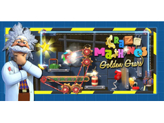 Crazy Machines GoldenGears THD