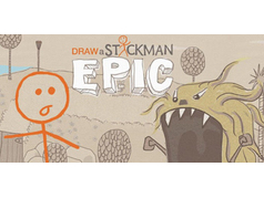 Narysuj Stickman: EPIC