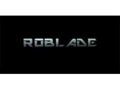 Roblade: Design & Fight