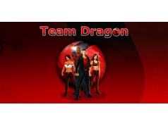 Team Dragon