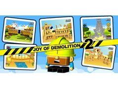 Joy Of Demolition 2