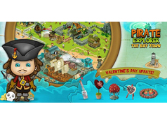 Pirate Explorer: The Bay Town