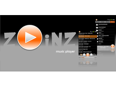 Zoinz Music Player