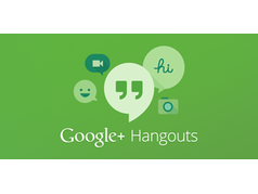 Hangouts (replaces Talk)