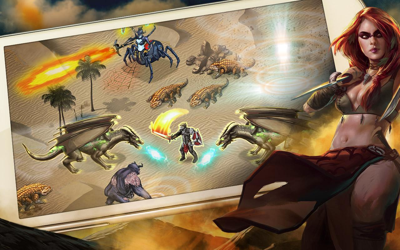 Dragon Realms Characters Dragon Realms Download