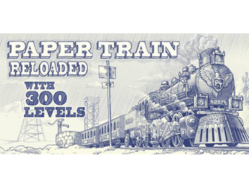Paper Train Reloaded