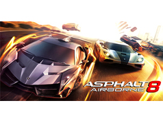 Asphalt 8: On the rise