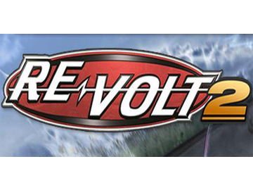 RE-VOLT 2: Best 3D RC Racing