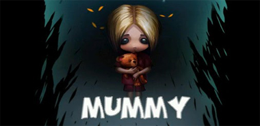 Dear Mummy - Horror Runner
