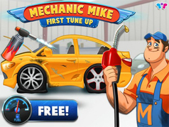 Mechaniker Mike - Erste Tune Up