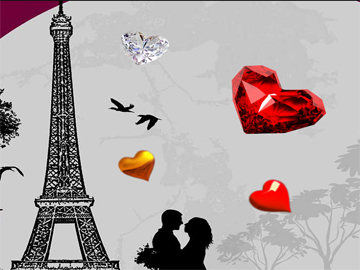 Valentin Paris live wallpaper