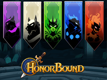 HonorBound (RPG)