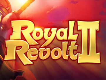 Royal Revolt 2.