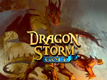 Dragon Storm Ouro