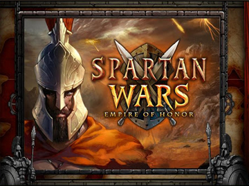 Sparta war - Empire of Honor