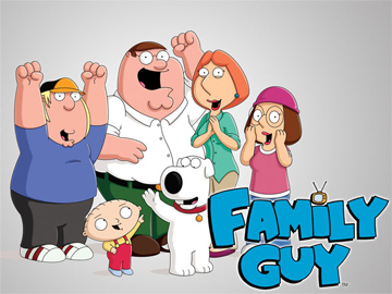 Family Guy: In Search of All and
