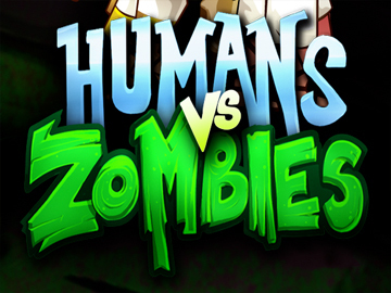 Humans vs Zombies