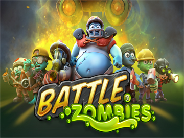 Battle of Zombies