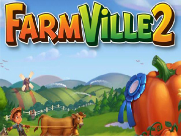 FarmVille 2 Country Fuga