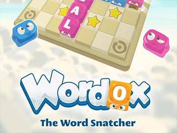 Wordox Word snatcher