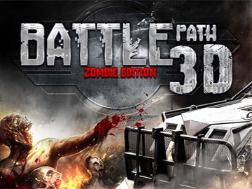 BATTLE PATH 3D - ZOMBIE EDITION