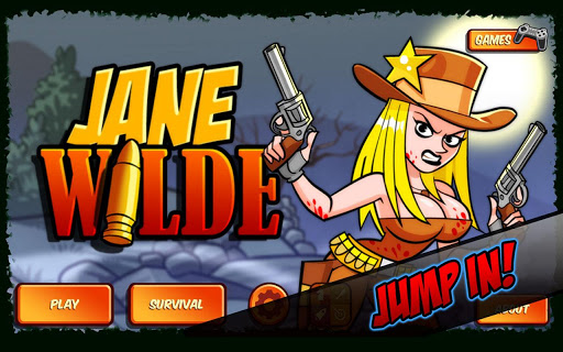 Jane Wilde descargar uptodown