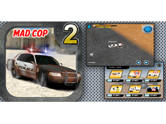 MadCop 2 Police Car Race Drift