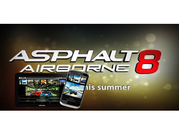 Asphalt 8 Tapety HD