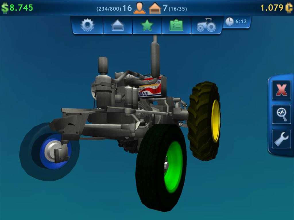 Ігру Трактор На Фермі