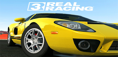 Real Racing 3 WallPapers
