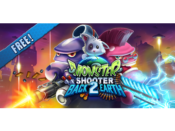 Monstro Shooter 2