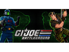 GI JOE: Battleground