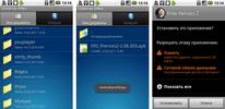 android uygulama yükleme