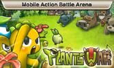 Plants War