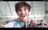Skype for Android