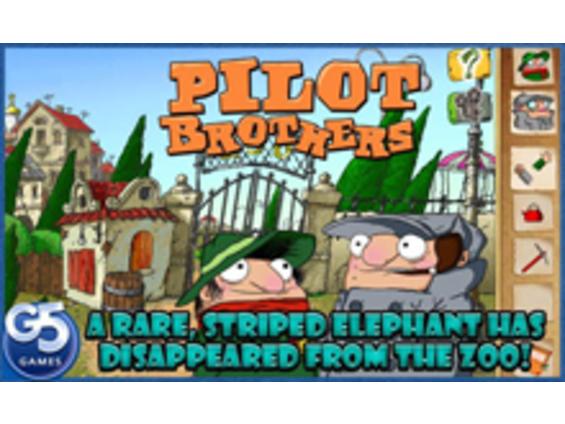 Скачать игру братья пилоты взломанную на андроид