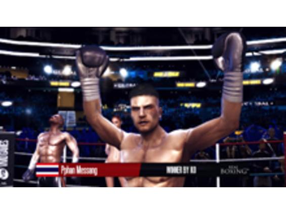 Prawdziwe Boxing