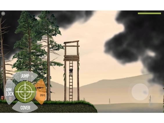 stickman battlefields скачать игру