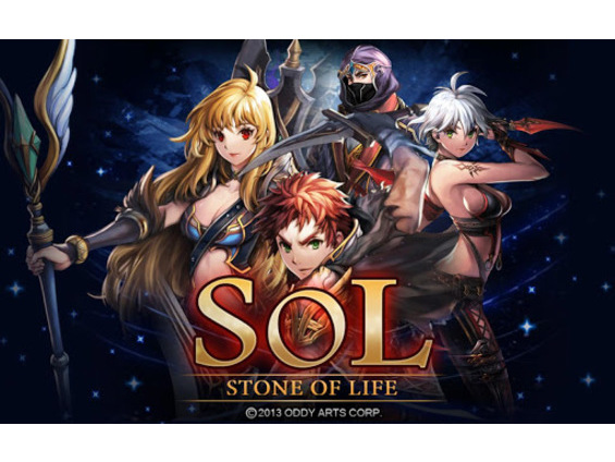 SOL: Stone of Life