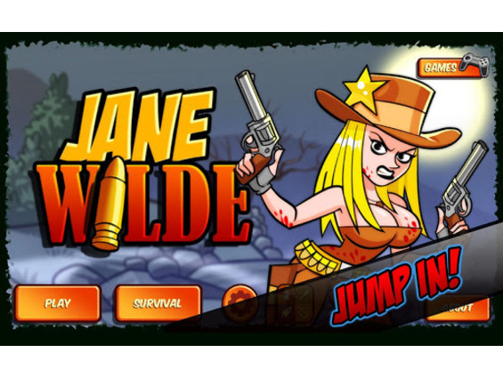 Jane Wilde download
