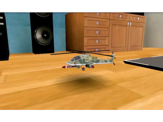 Helidroid 3D: Episode 2