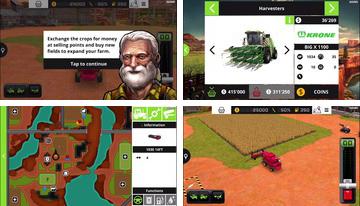 Lauksaimniecība Simulator 18