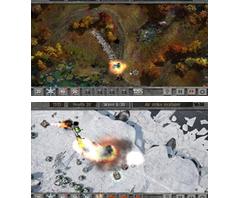 Defensa de la zona 2 HD