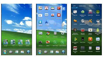 Windows 8 PC HD Apex Theme